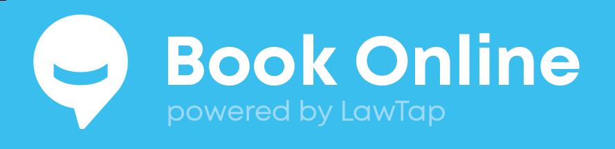 LawTap Screenshot - LawTap Booking Button